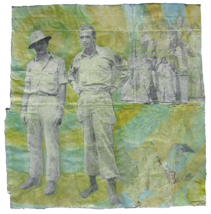 Our Dads at War by Mary Ann Tipple, 2007
