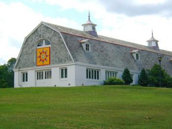 The Dairy Barn Arts Center