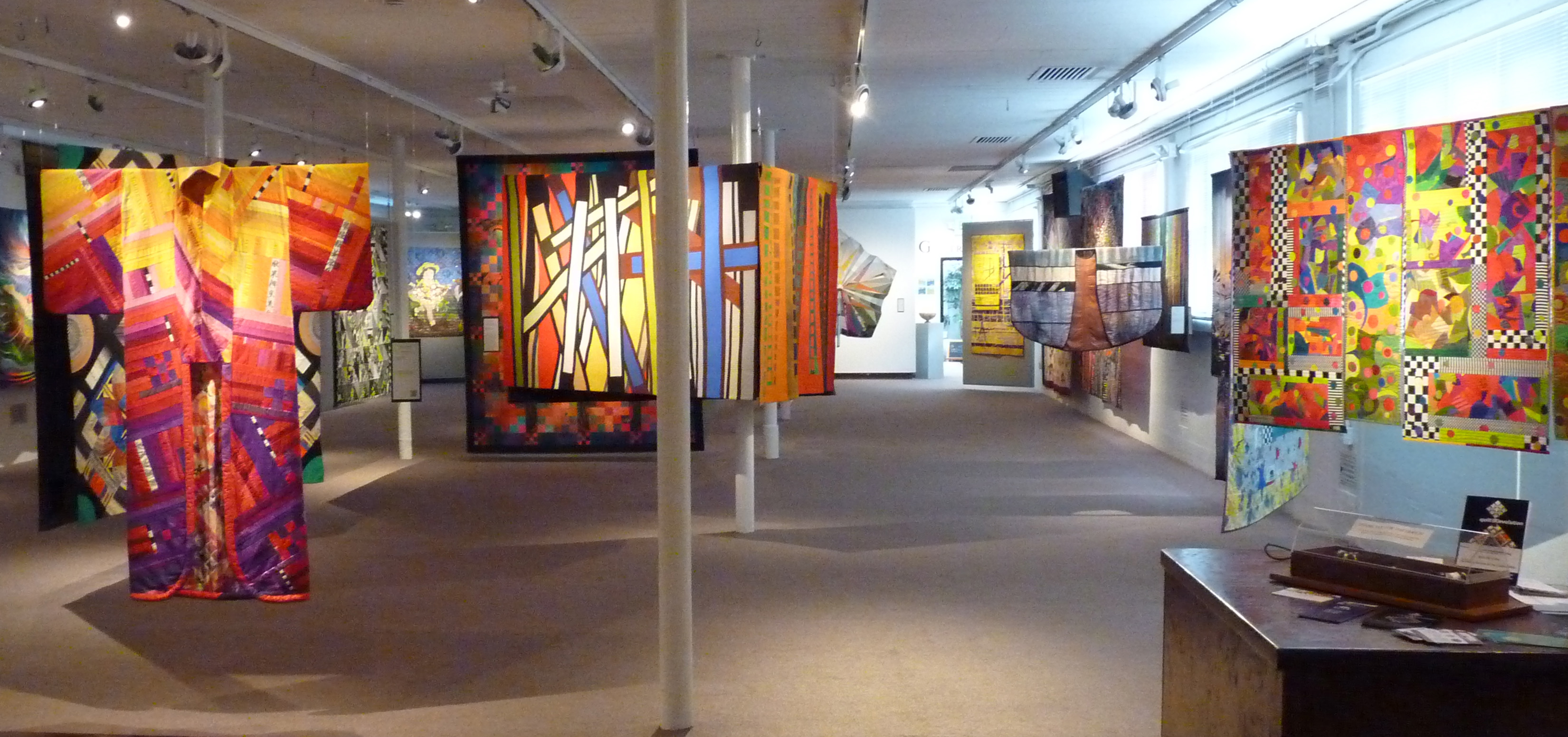 Events Archives Quilt National Artists