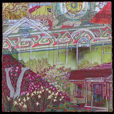 Memphis by Natalya Aikens