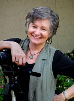Jayne Gaskins
