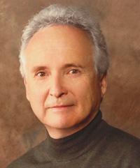 Gerald Roy