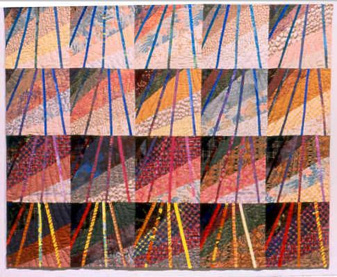 Ora Banda by Alison Schwabe
